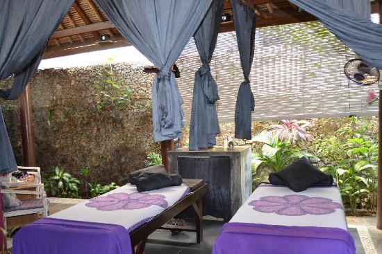 Bali Hotel Pearl : Pearl SPA
