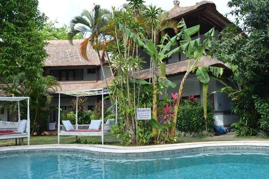 Bali Hotel Pearl: Pearl hotel