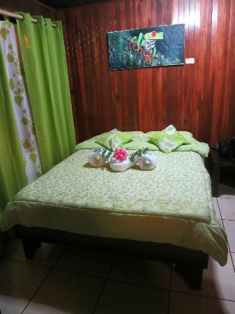 Casa Batsu: 1st room