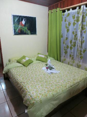 Casa Batsu: 2nd room 