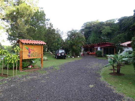 Casa Batsu 사진