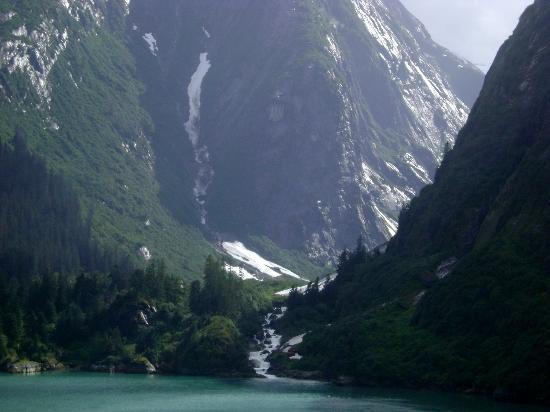 Tracy Arm S Forge Picture Of Inside Passage Alaska Tripadvisor