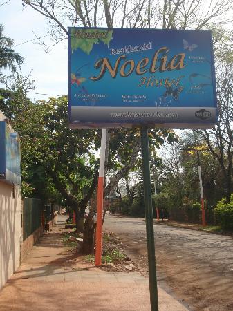 Residencial Noelia Hostel: Noelia