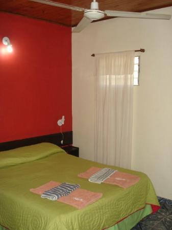 Residencial Noelia Hostel: Room