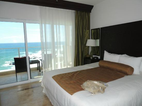 Welk Resorts Sirena Del Mar: Bedroom