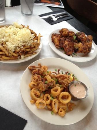 Flatiron Bar & Diner