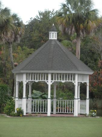 Plantation on Crystal River: Would love to see a wedding here!