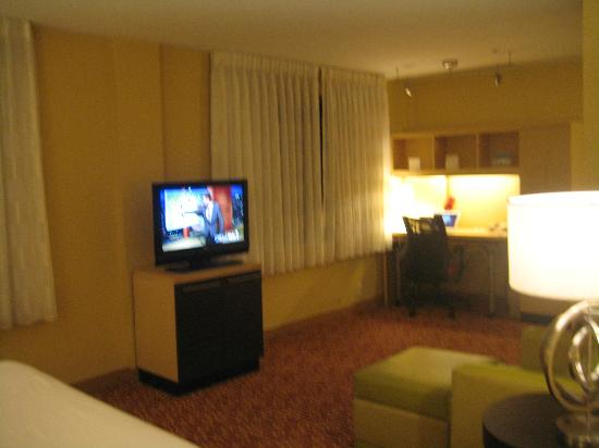 TownePlace Suites Albany Downtown/Medical Center : room