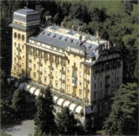 Photo of Palace Grand Hotel Varese