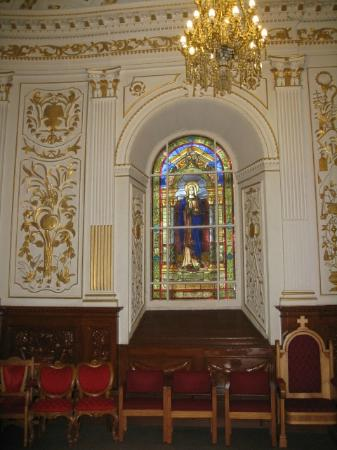 Eglise Saint-Jean-Port-Joli Picture