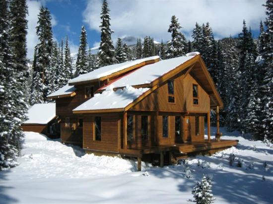 Mistaya Lodge: Mistaya Lodge