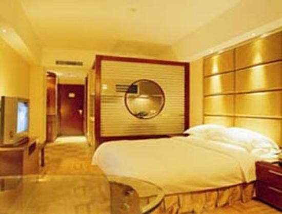 Photo of Zhong Tai Lai Hotel Shenzhen