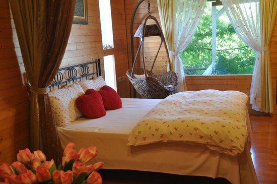 River Villa Yilan: Room