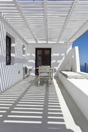 أيناون فيلاز: Our villa 