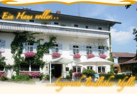 Landhotel Adler: Exterior View