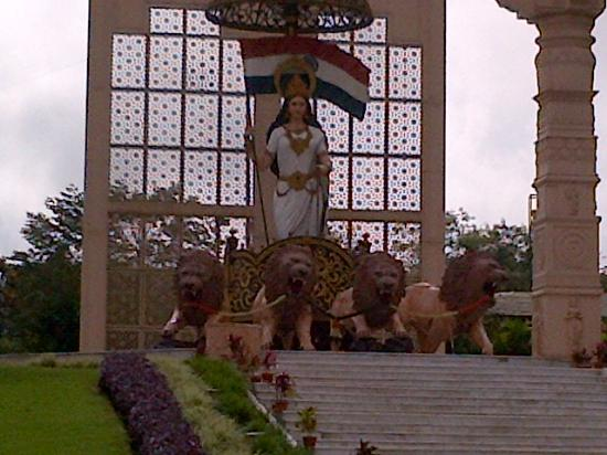 Aamby Valley City: Jai Bharat Mata