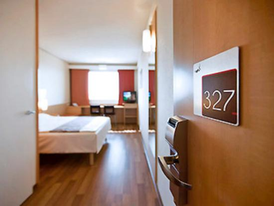 Photo of Hotel Ibis Wien Messe Vienna