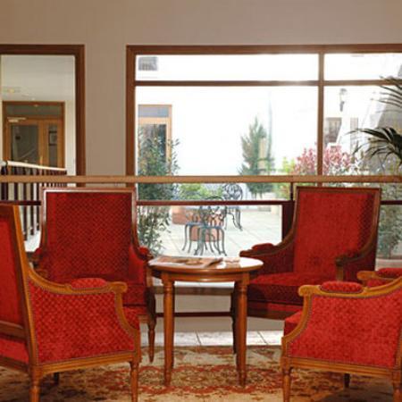 Best Western Amiral Hotel: BEST WESTERN PREMIER Amiral Hotel