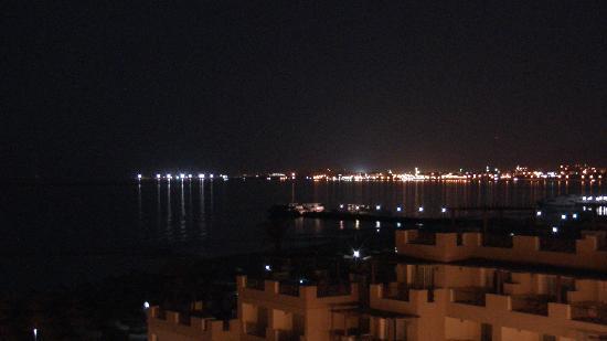 Imperial Shams Abu Soma Resort: Вечер