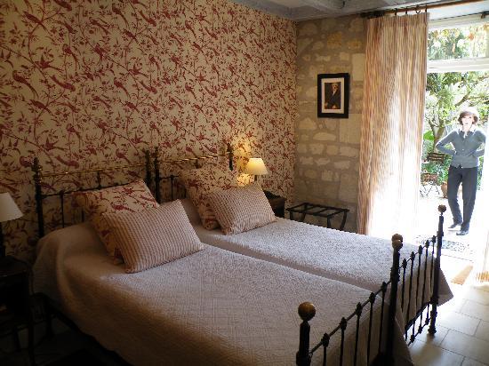 Hotel Diderot: Douce Lumière du Val de Loire