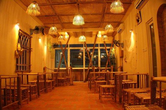 Lang Chai Seafood Restaurant