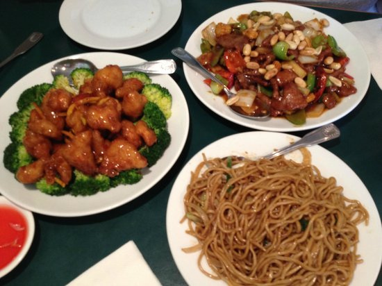 Amazing chinese food review of hong fu chinese for Asian cuisine near me