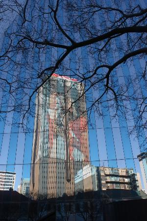 Carlton Centre Johannesburg 2019 All You Need To Know