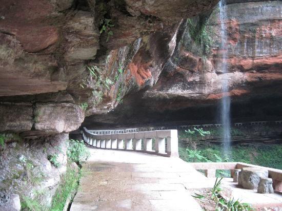 Muchuan County, China: xiaodongfeihong