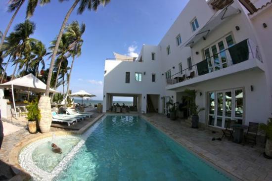 Shades Resort : Pool