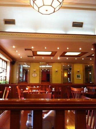 Cafe Central: A Delight