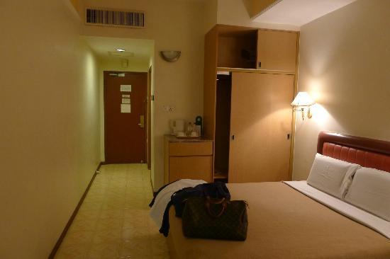 紐約酒店照片