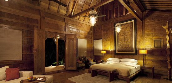 Dea Villas: Bedroom