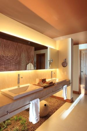 Ponta dos Ganchos Exclusive Resort: Bathroom