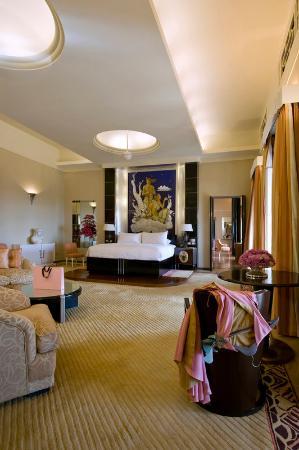 Umaid Bhawan Palace Jodhpur: Maharani Suite - Bedroom