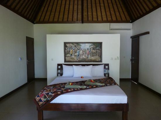 Bali Dream House : Chambre No 1