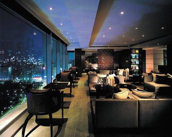 晶華酒店照片