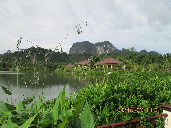 Gillhams釣魚度假村照片