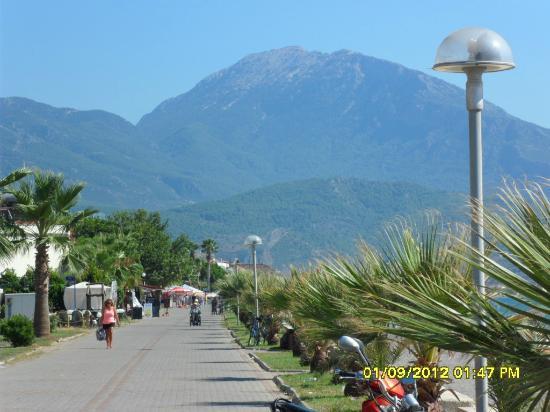 Turkey Beach Hotels