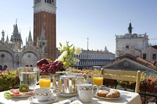 La Fenice Hotel Rome