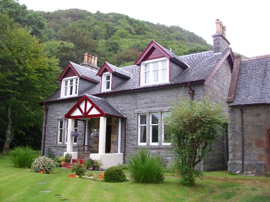 St. Brides Old Rectory Bed and Breakfast 사진