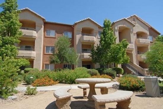 Photo of Oakwood 5400 E Williams Blvd Tucson