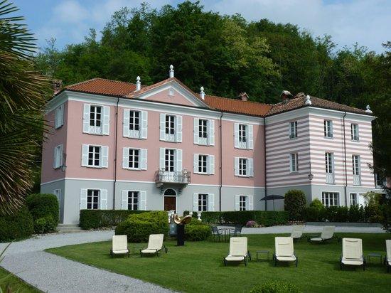 Villa Gardini
