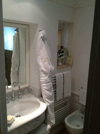 โรงแรมเลอ แซงต์ปอล: room 12