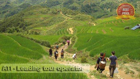 Active Travel Indochina day tours
