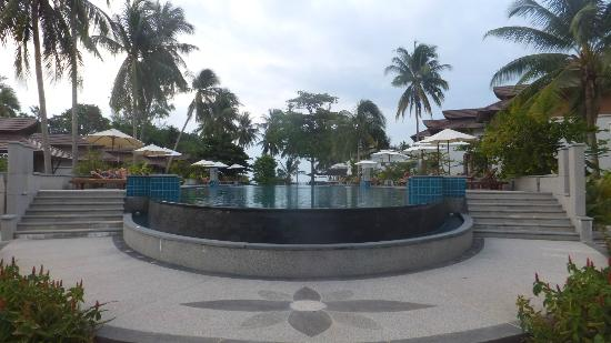 Maehaad Bay Resort: Fantastic Swimming Pool