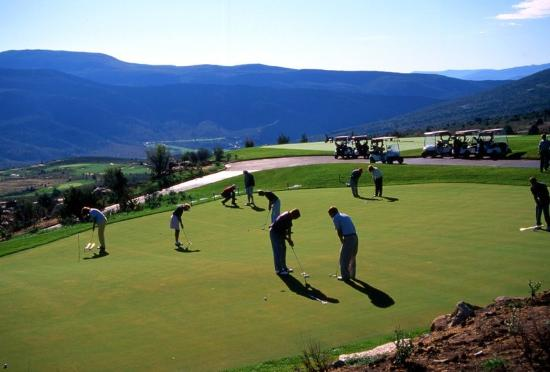 Arrowhead Village: Red Sky Ranch & Golf Club