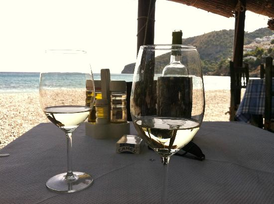 La Herradura, Spanien: The view!