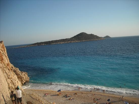 Kaputas Beach: Kaputaş