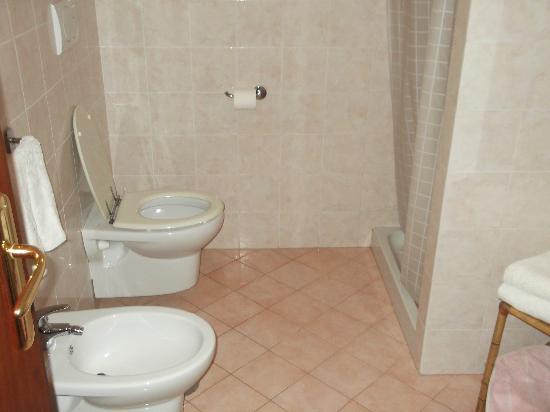 Il Canneto: il bagno