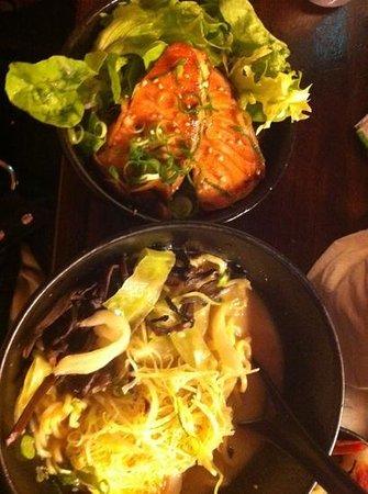 Takeru Japanese Cuisine